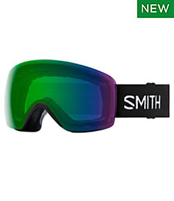 Smith Skyline Ski Goggles